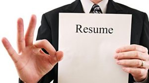 Your resume can make or break a job hunt.