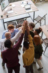 Association membership for job seekers